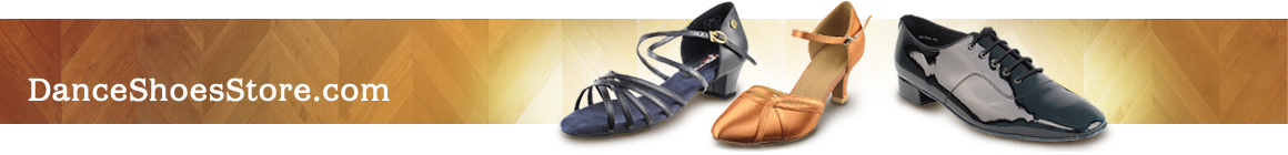 DanceShoesStore.com