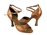 S9220 Copper Nude Leather