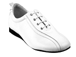 SERO103 White Leather
