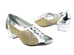 1644 Silver Leather_Gold Mesh