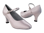 3008_1682 233 Light Pink Satin