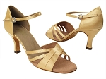 6030 80 Light Gold Satin
