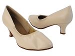 S9107 302 Ligh Beige Leather