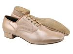 S305 BC1 Light Tan Light Leather