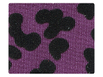 249 Purple Leopard