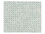 105 Glitter Silver Satin -Stiletto