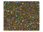 88 Gold Scale -Stiletto
