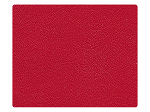 217 Red Nanofiber Faux Leather