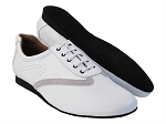 SERO104BBX White Leather