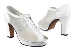 1643Platform White Leather_White MeSH