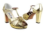 6006Platform Gold Sparkle_F_Gold Leather_B