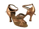 S9204 Copper Nude Leather
