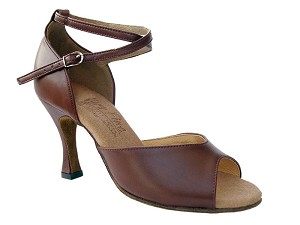 S9220 Dark Tan Leather