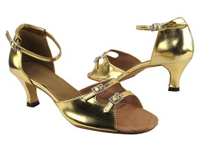 1620 62 Gold Leather