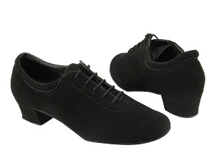 2601 136 Black Nubuck