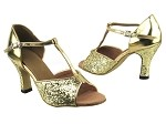5004 Gold Sparkle_F_H_Gold Leather_T_B