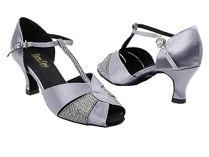 6006 263 Grey Satin_172 Grey Scale