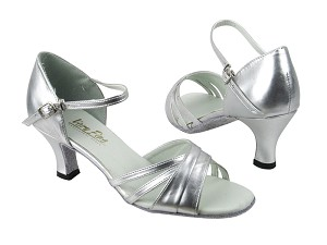 6030 119 Silver Leather