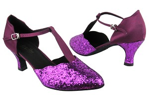 6819 11 Purple Sparkle_F_H_111 Purple Satin_B_T