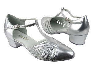 6829 151 Silver Leather