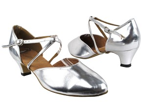 9691 Silver Leather