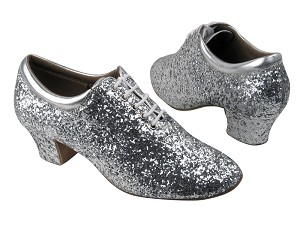 C2601 BF15 Silver Sparkle
