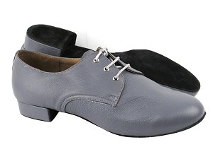 C916103 BC17 Grey Light Leather