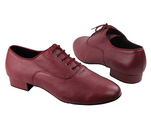 C919101 BC9 Dark Red Light Leather