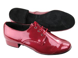 S304 BA72 Red Patent