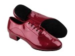 S309 131 Red Patent