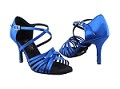 2784LEDSS Blue Satin