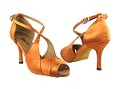 3030LEDSS Dark Tan Satin