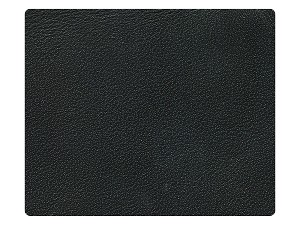 276 Genuine Black Leather