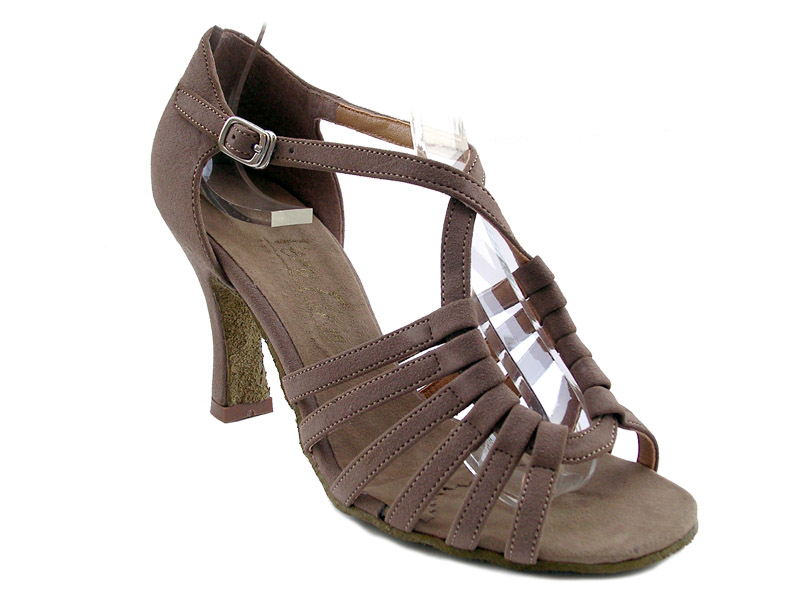 1661 Brown Nubuck