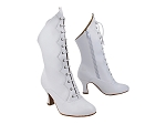 VFBoot SERA CanCan White Leather
