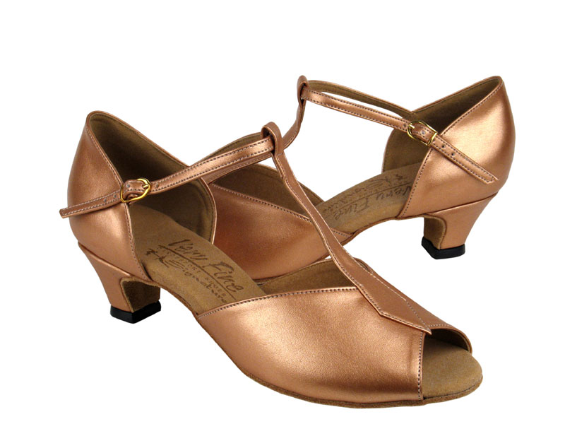 S2802 Copper Nude Leather with 1.2