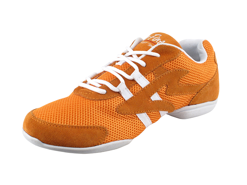 VFSN012 Low-Profile Orange