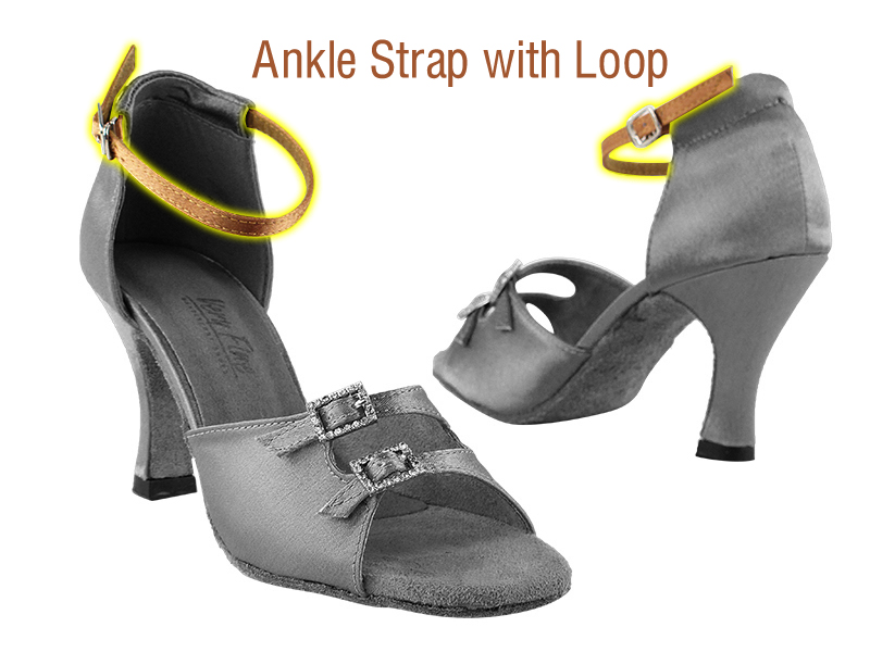 Ankle Strap with loop
