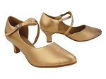 S9122 287 Copper Nude Leather