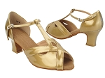 S9275 227 Pearl Gold Patent
