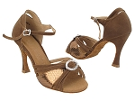 SERA1154 273 Brown Nubuck_88 Snake Copper