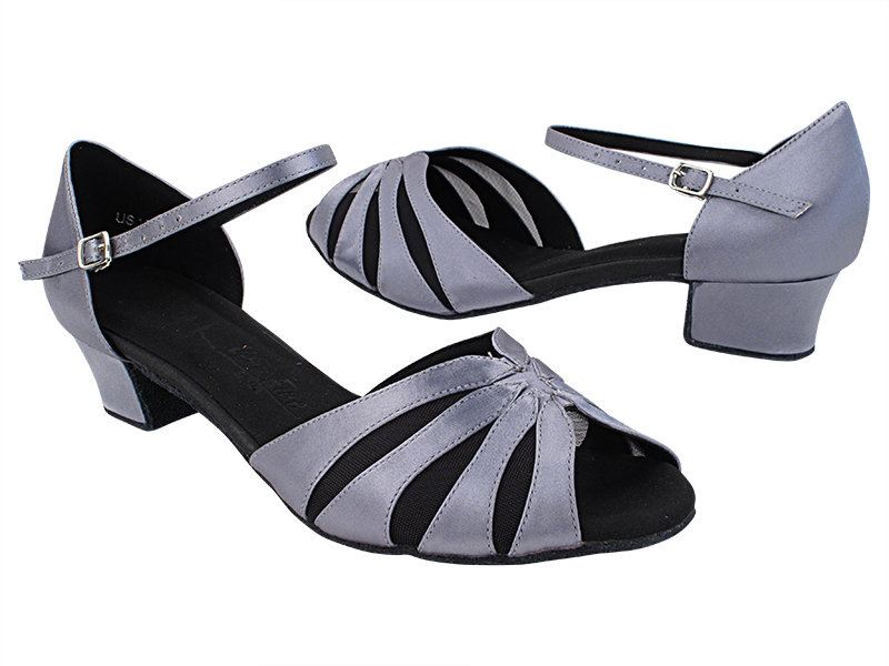 SERA3850 180 Grey Satin_Black Mesh_1 with 1.5