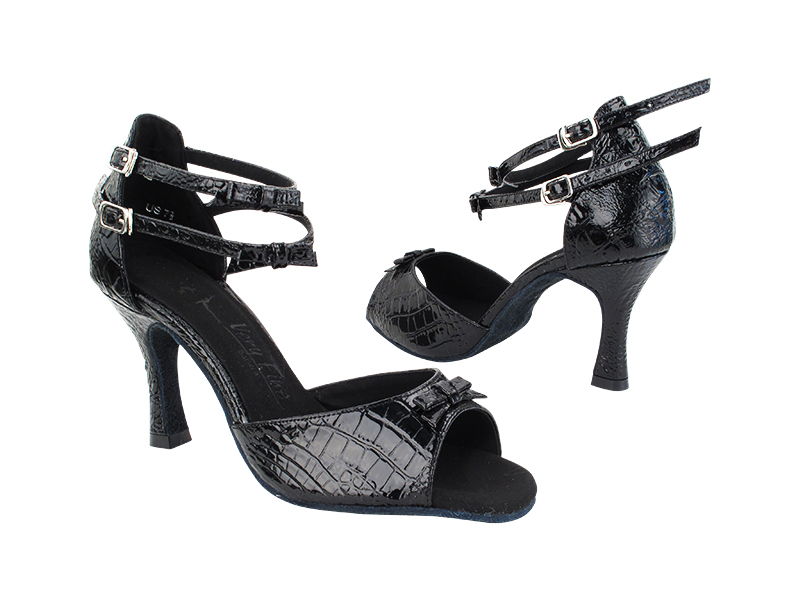 SERA7005ESS 233 Black Crocodile