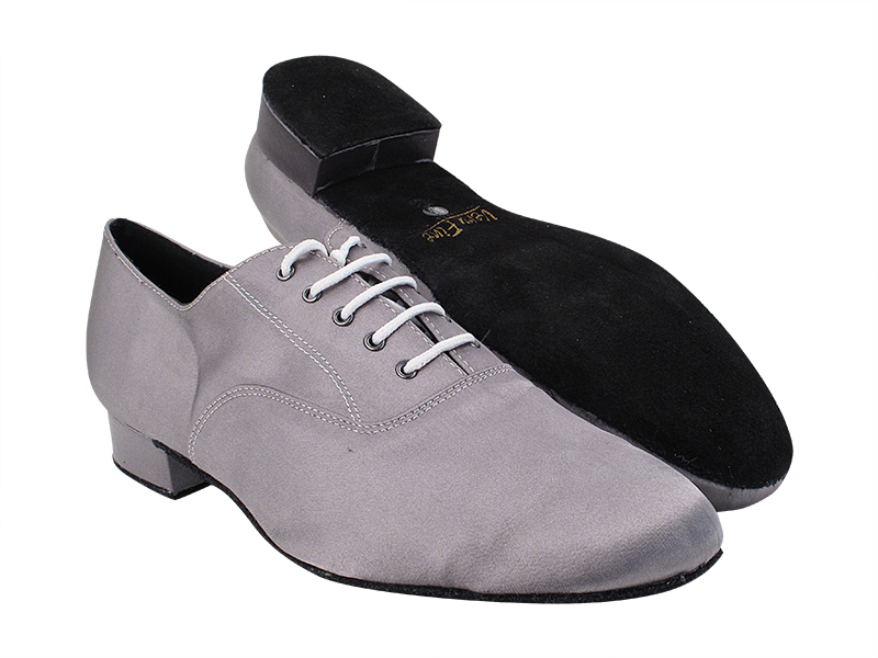 919101 263 Grey Satin with 1