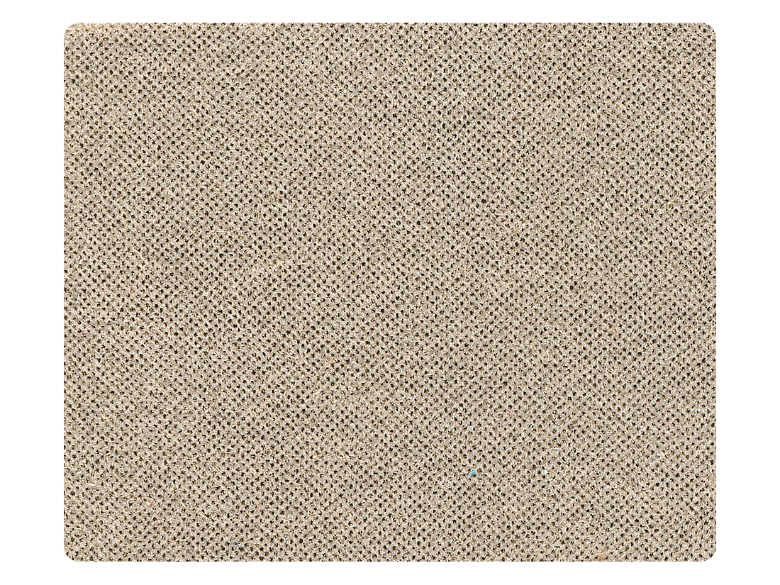 300 Beige Velvet Fabric Swatch