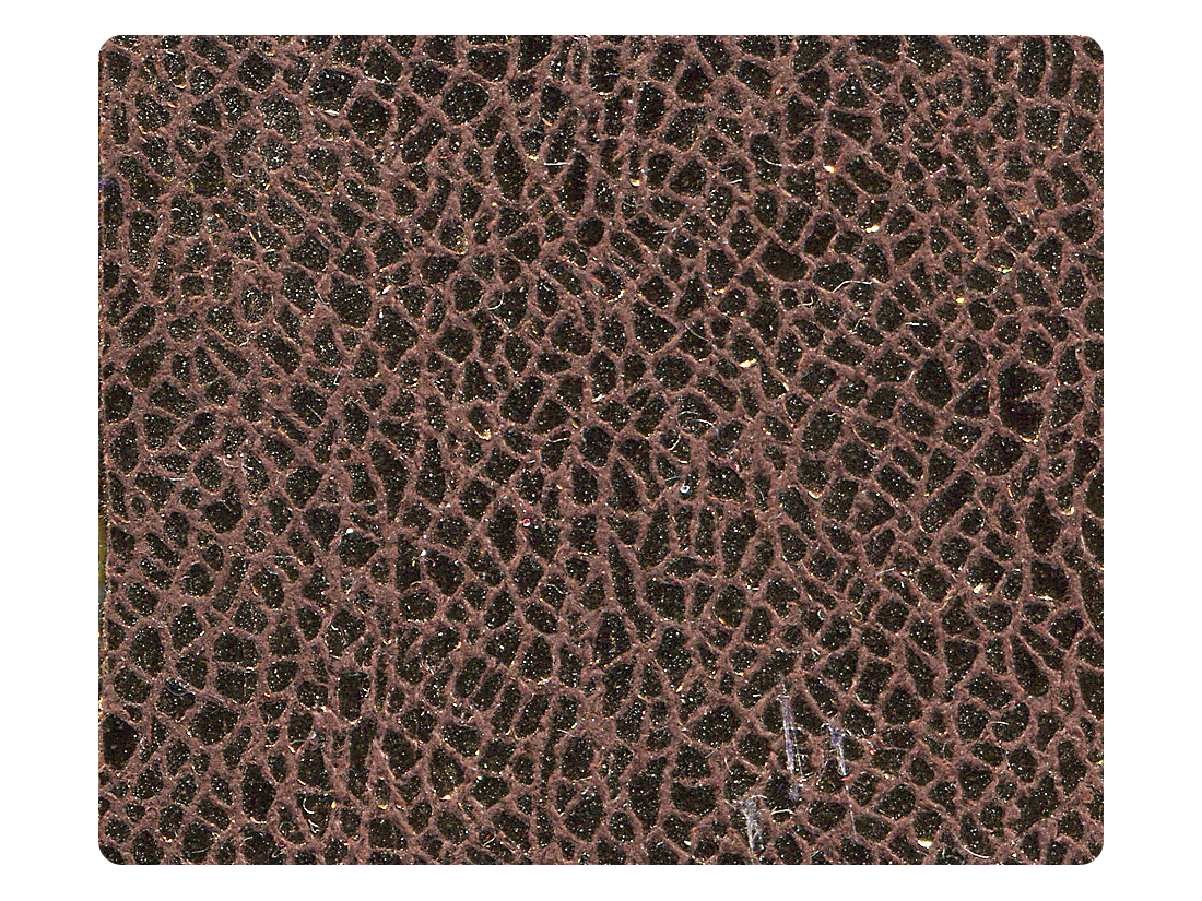 118 Illusion Copper Satin Fabric Swatch