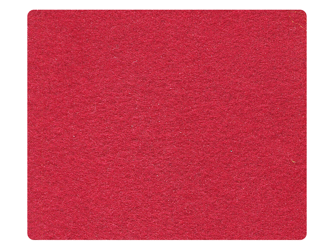 120 Red Velvet Fabric Swatch