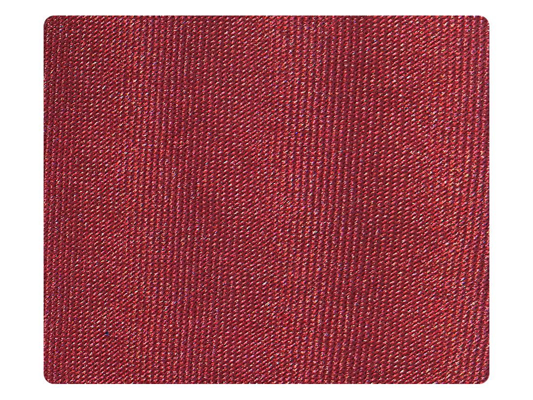 94 Burgundy_Red Wine Satin Fabric Swatch