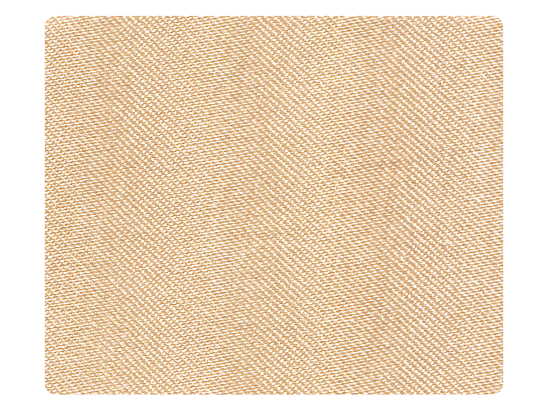 140 Flesh Satin Fabric Swatch