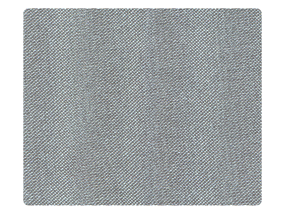 180 Grey Satin Fabric Swatch
